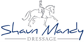 Shaun Mandy Dressage